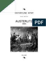 Austerlitz - text