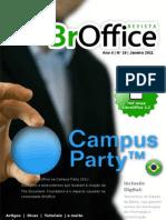 Revista BrOffice 019