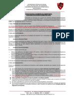 Convocatoria de Aux 2 2021 Oficial