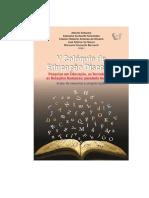 V Coloquio de Educacao Discente Pesquisa Em Educacao as Tecnologias e as Relacoes Humanas Possiveis Horizontes