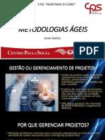 METODOLOGIA ÁGIL 19112020
