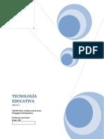37273720-Ensayo-de-Tecnologia-Educativa