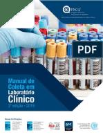 PNCQ Manual de Coleta sanguinea