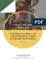 3. Farsa de Inês Pereira