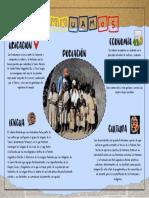 Afiche - Los KanKuamos