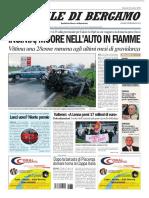 Giornale Di Bergamo 23 26 Ottobre 2010