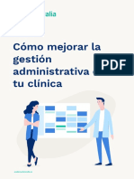 MX FAC eBook 1 - 5 claves para mejorar la gestión administrativa de su centro médico