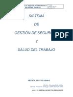 TRABAJO DE SISTEMA DE GESTION