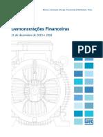 demonstracoes_financeiras_anuais_completas_de_2019  WEG SA