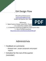 FPGA-DesignFlow