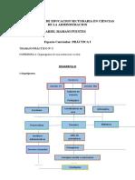 Espacio Curricular PRACTICA I- TRABAJO 2-ARIEL MAMANI FUENTES
