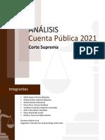 Análisis cuenta Pública 2021 (2)