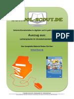 Vorschau 73054 Lehrersprache Im Grundschulunterricht - Mit Audiobeispielen