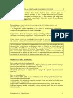 Guía de Entrevistas y administración de test