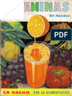 Vander Las Vitaminas