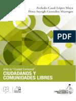 Ciudadanos y Comunidades Libres