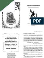 A13 - Retour, Récurrence et Réincarnation