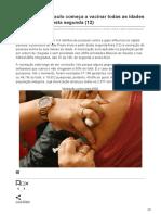 agora.folha.uol.com.br-Cidade de São Paulo começa a vacinar todas as idades contra a gripe nesta segunda 12