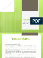 Pan Integral - 2021