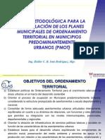 7. PPT Guia Metodologica PMOT Pred Urbanos