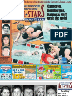 All-Star Sports - Winter Season