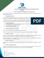 Treinamento Secretarias de Missões (timbrado)