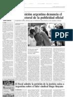 NOTA EL PAIS DE ESPAÑA