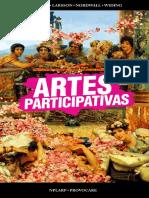 Artes Participativas