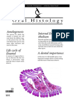 Oral Histology Lectures