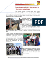 Kits Escolares en Santander de Quilichao