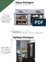 Opticien à Ecully - Optique Bretagne