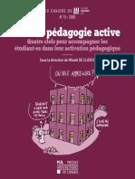 Oser La Pédagogie Active