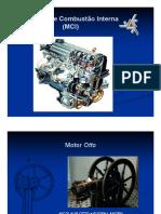 Motores de Combustao Interna MCI