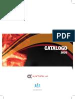 Catalogo Formato Stampabile