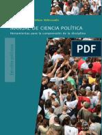 Manual de Ciencia Politica_ Her - Bello, Daniel; Valenzuela, Este