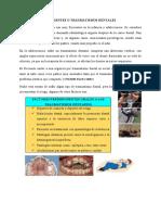 Accidentes o Traumatismos Dentales y Restauraciones Deficientes