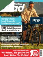 ElektroRad Magazin No 07 2020