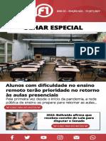 Jornal Web Fan f1 - Ed 025