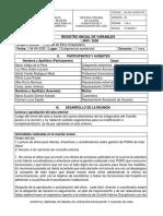 Acta Comité de Ética Hospitalaria 08-09-2020