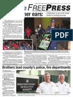 Free Press 3-25-11