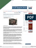 16-03-11 Pide PRI Seriedad en Declaraciones Sobre Reforma Fiscal