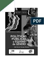 Políticas Públicas para la Equidad de Género
