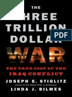 A Guerra dos três Trilhões de Dolares