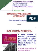 Pre-Moldados Livro Mounir Cap. 8