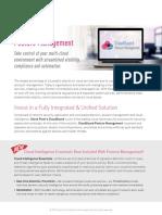 cloudguard-CSPM-cloud-security-platform-product-brief