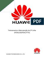 Apostila Fundamentos-GPON Huawei