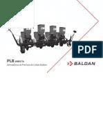 Catalogo de Pecas Plb13717