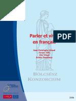 Le francais pour les etudiants