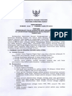 [Kota Padang Panjang] Pengumuman Seleksi Penerimaan CASN 2021