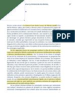 Maricruz Castro - Hibridez e intermedialidad